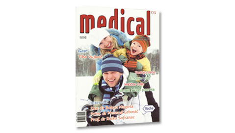 Homeopatija Medical Magazine
