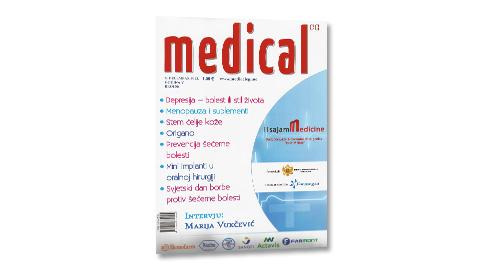 Menopauza – Prelazno doba a ne bolest